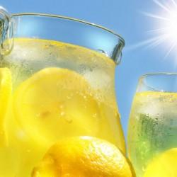 Перфектната домашна лимонада