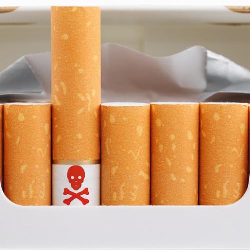 Съвети как да откажете цигарите
