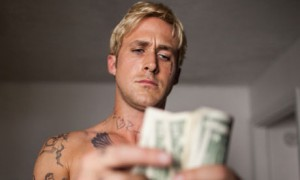 Ryan Gosling in The Place Beyond The Pines