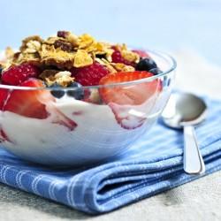 Няколко идеи за здравословна закуска