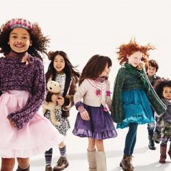 Как да изберете детски дрехи за учебната година