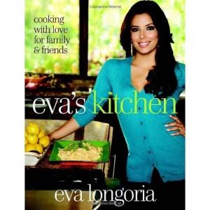 Eva-Longoria-cook-book