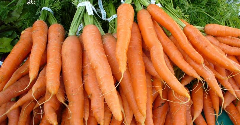 Полезни свойства на моркова