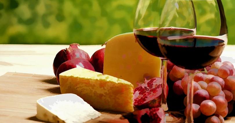 Как се правят плодовите вина?