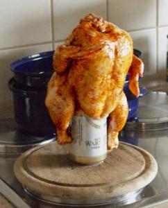 пияно пиле