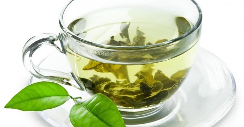 Зелен чай за дълголетие