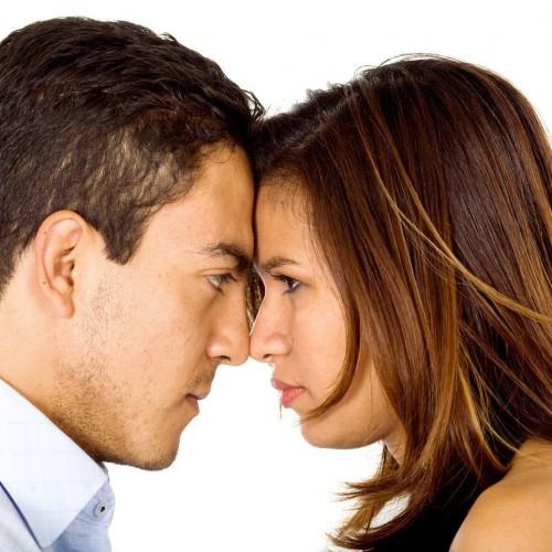 Някои рискове при спор в двойката
