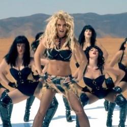 """Новото видео на Бритни Спиърс – """"Work Bitch"""""""