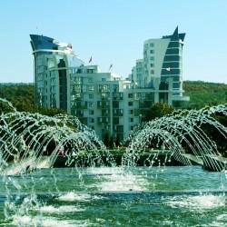 Кишинев – градът на мечтите
