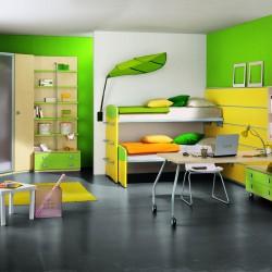 Как да направим детската стая уютно и приятно място