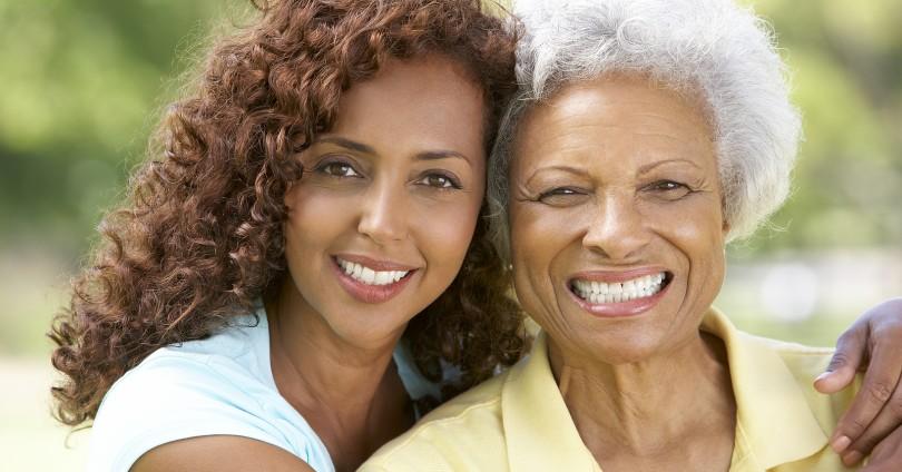 22 признака, че приличаш на майка си