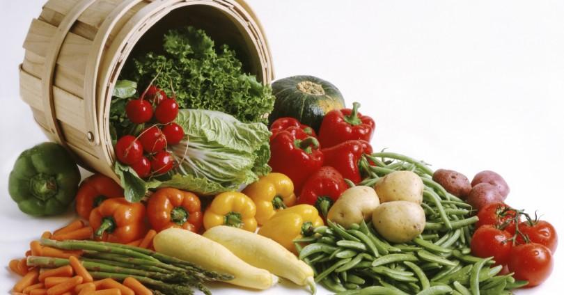 ТОП 10 на най-здравословните зеленчуци