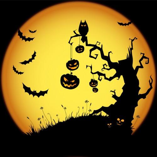 Как да се маскирате оригинално за Хелоуин