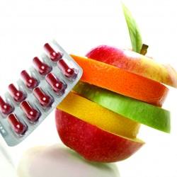 Витамините за здрава и красива коса