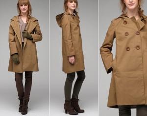 връхни дрехи есен-зима 2013