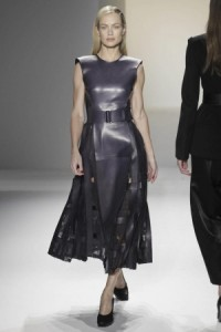 Calvin Klein Collection, Ready to Wear, Fall Winter, 2013, New York