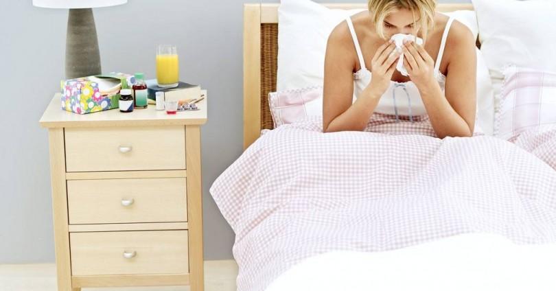 В сезона на простудите, как да се отървем от неприятната кашлица?