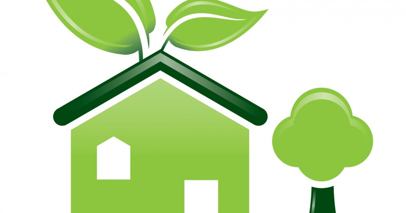 Зелен дом за по-добър живот и пример