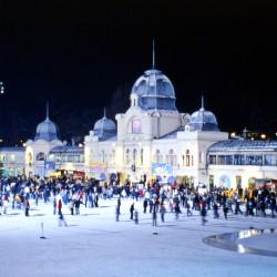 7 причини да направите пътешествието си из Европа през зимата