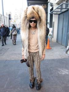 жертва на модата