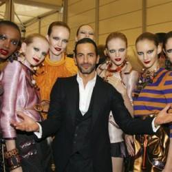 4 козметични съвета на Марк Джейкъбс
