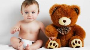 първите думички на вашето бебче