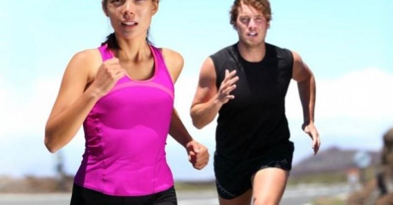 Тренировки по време не месечния цикъл