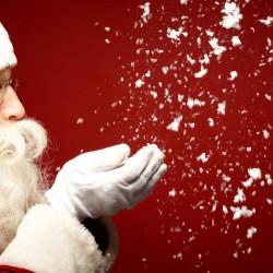 Историята за Дядо Коледа