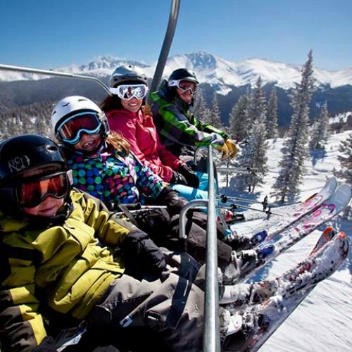 Как да се научим да караме ски?