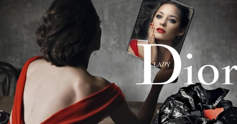Новата колекция на Dior 2014 пролет-лято