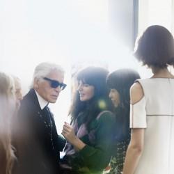 Новата колекция на Шанел 2014 пролет-лято