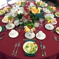 Как да се държим на официална вечеря 1ва част