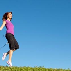6 начина да поддържаме добра форма без фитнес