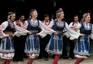 народните танци