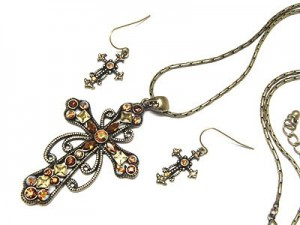Cross Necklaces 1