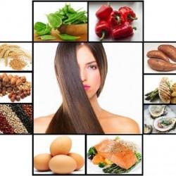 Супер храни за здрава и красива коса
