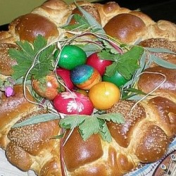 Великденски пости и обичаи