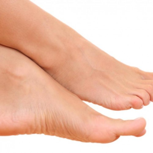 Как да се предпазим и лекуваме гъбички по краката