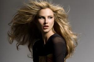 здрава и красива коса