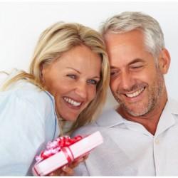 Никога не е късно – как  да срещнете любовта след 40
