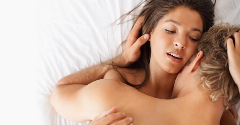 Тайните на страхотния секс