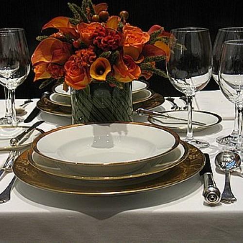 Как да се държим на официална вечеря (част 2)