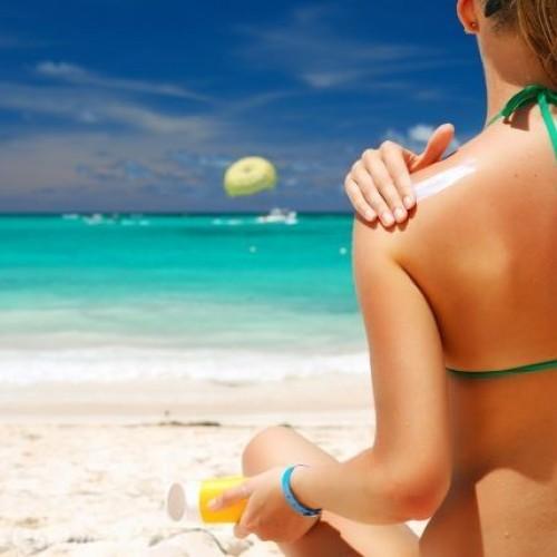 Да изберем подходящ слънцезащитен продукт според типа кожа