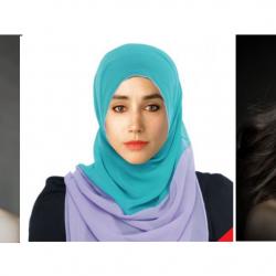 Какво е красива жена според различните нации