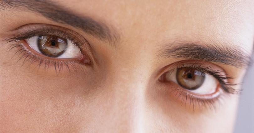 Тъмни кръгове под очите – причини и решение на проблема