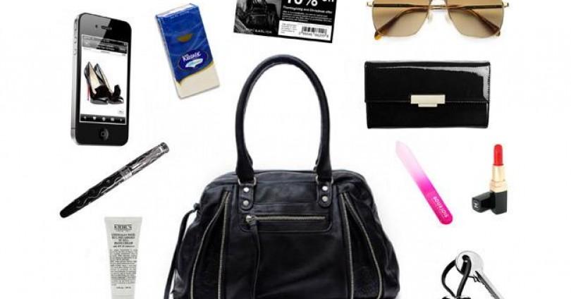 Тайните, които крие една дамска чанта