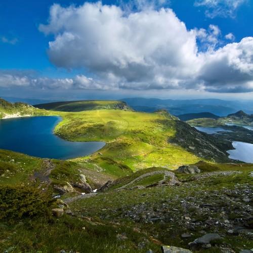 Рилските езера – почивка и отдих
