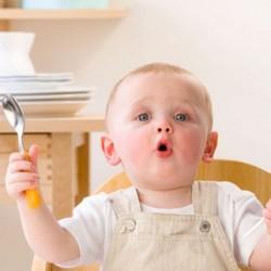 Преходни храни за деца след 9 – 10-месечна възраст и храни при диария