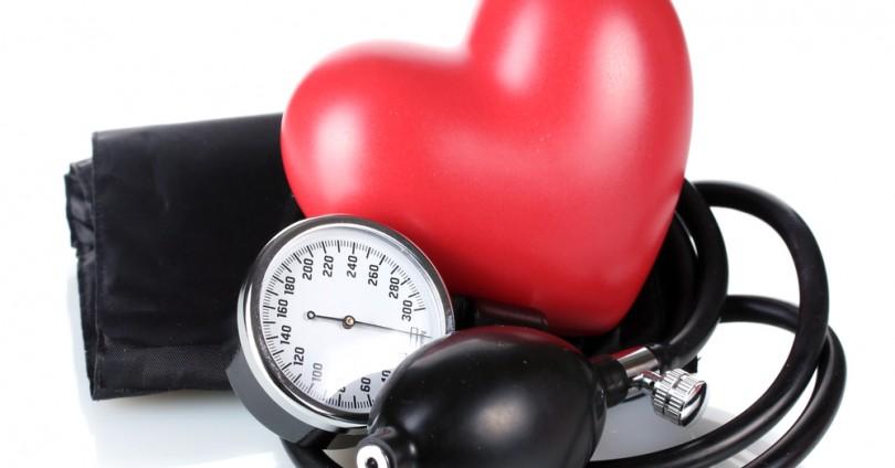 Как да понижите кръвното си налягане без лекарства