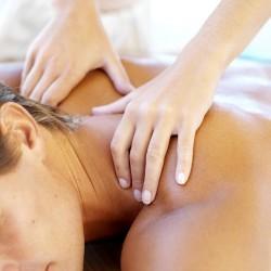 Еротичен масаж – обикновена любовна игра или нещо повече
